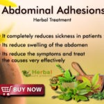 Natural Remedies for Abdominal Adhesions That Can Really Helpful