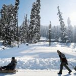 Which Place In India Receives The Highest Snowfall?
