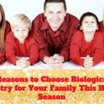 5 Reasons to Choose Biological Dentistry for Your Family This Holiday Season