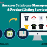Amazon Catalogue Management