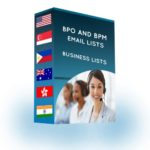 BPO BPM Companies Email List  Special offer 50 percent extra discount