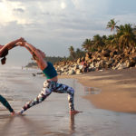12 Yoga Poses For Two People: Partner Yoga Poses