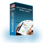 Quickbooks Users Email List | Quickbooks Users Lists in USA | Only$250