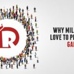 Why Millennials love to play online games?