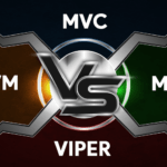 MVC vs MVVM vs MVP vs VIPER: Which design architecture is suitable for iOS?