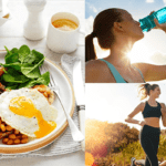 6 Healthy Lifestyle Tips