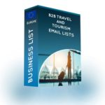 B2b Travel And Tourism Email List | CZ. REPUBLIC | ProDataLabs
