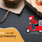 Hot Trends That Will Change the Future of the Food Delivery Industry