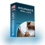 Insurance Users Email List | Get 50% off | USA | ProDataLabs