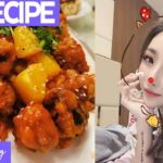My Food Recipe | Kristen Song | Tapin