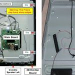 LCD LED Smart TV Repairing Course | Institute 9990 879 879