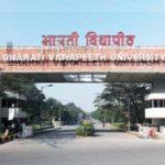 Bharati Vidyapeeth Deemed University | Best Medical University in India
