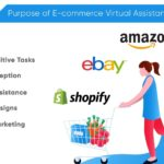 How A Virtual Assistant Can Help E-Commerce Business