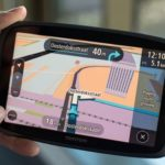 Free TomTom Map Update Support