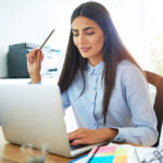 Why are women and contract jobs a great fit together?