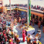 22 Famous Festivals in India in July
