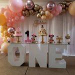 Balloon Arch and Column Kits