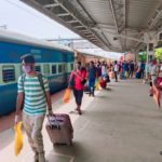 IRCTC Special Trains Amidst Coronavirus Lockdown
