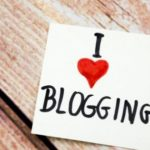 Backlinks from the Blogging Sites