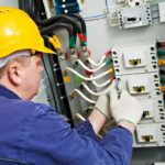 Plumbing and Electrical Work Services in Dubai