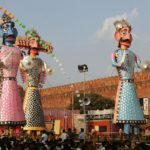 20 Most Famous Festivals in India in October