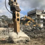 Hydraulic Hammer Brands – Boss Attachments