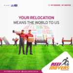 Why do people move? Here are the top reasons for Relocation!