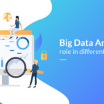 Big Data Analytics role in different Industries