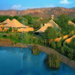 25 Best Luxury Wildlife Resorts In India