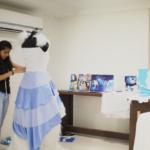 INIFD Fashion Design Institute in Rajkot – Government Fashion Design Course