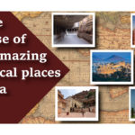 15 Most Beautiful and Amazing Historical Places in India of all time.