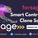 Launch Smart Contract based Crypto MLM business like Forsage in a week!