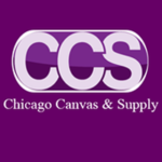 Chicago Canvas & Supply @ Muslin @ Stage Curtain