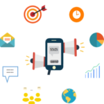 Bulk SMS Service Provider in Noida – Promotional and Transactional SMS