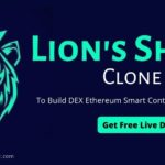 Build DEX Ethereum Smart Contract based MLM Platform like Lion's Share!!