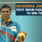 He lost his left hand at the age of 8, and now he is the only active Indian with more than one Paralympic gold medals!