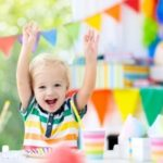 The Easiest Way to Plan Memorable Kids' Birthday Parties