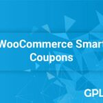Smart Coupons – WooCommerce Coupons Plugins For WordPress – GPL Mall