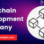 Blockchain Development Company | Blockchain Services & Solutions