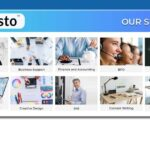 Ossisto: Virtual Assistant | Executive Assistant | Virtual Secretary