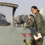 AVANI CHATURVEDI: A Fearless Pilot