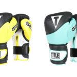 Best Title Gel World Bag Gloves Review