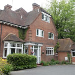 Downsvale Nursing Home for Elderly and Dementia Patients in Dorking Surrey