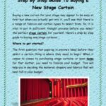 Step By Step Guide To Buying a New Stage Curtain