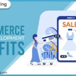 Benefits of Ecommerce Web Development for Businesses