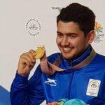 Famous Indian Sports Personalities Like Anish Bhanwala