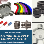 Top Electrical Supply Company In UAE | Silver Waves