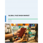 Face Wash Market Growth and Research 2023