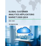 Customer Analytics Applications Market Analysis and Report 2024