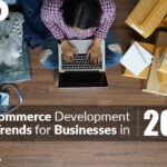 Five Ecommerce Development Trends for Businesses in 2020 | Ecommerce Development Services